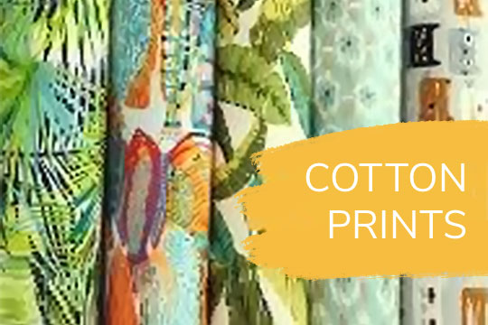 Cotton Prints