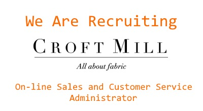 Social Advert for Online Sales and Customer Service Administrator