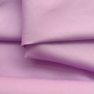 Photography of Plain Dyed Cotton Poplin - Palma Violet