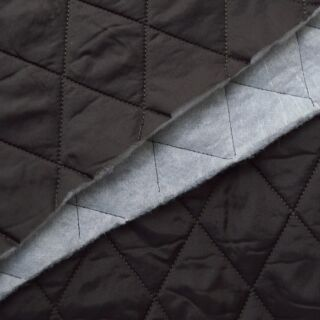 Photography of SET PIECE 4M Quilted - Brown
