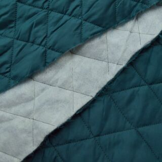 Photography of Quilted - Dark Teal