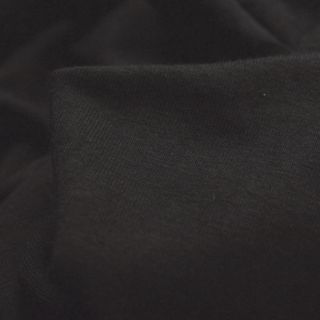 Photography of Viscose Jersey - Bobbie's Black