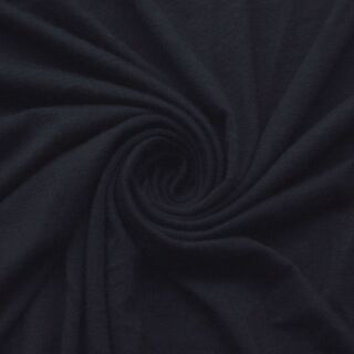 Photography of SET PIECE 2M Viscose Jersey - Bobbie's Black