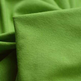 Photography of Viscose Jersey - Bobbie's Lime