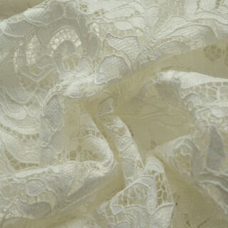 Photography of Lace - Ivory