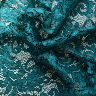 Photography of Lace - Teal