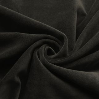 Photography of Miracle Man - Dress Velvet - Mid Grey