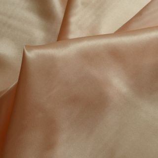Photography of Fancy Dress Satin - Pale Peach