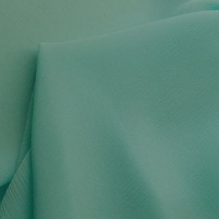 Photography of Crinkle Chiffon - Aqua