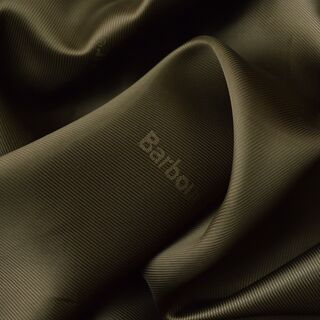 Photography of Barbour Lining - Olive