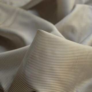 Photography of Lining - Pinstripe - Beige
