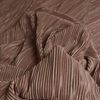 Photography of Pleats Please - Dusky Pink Metallic