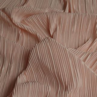 Photography of Pleats Please - Peach