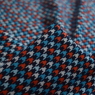 Photography of A Bit Of Novelty - Houndstooth