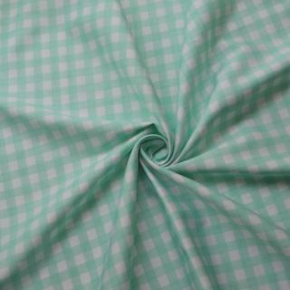 Photography of Roll Up, Roll Up - Aqua Gingham