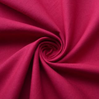 Photography of Plain Craft Cotton - Solid - Pomegranate