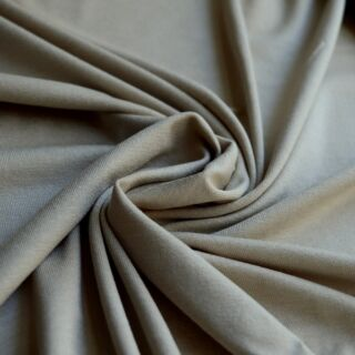 Photography of SET PIECE 2M Viscose Jersey - Dark Beige