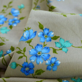 Photography of Bud & Bloom - Blue & Turquoise