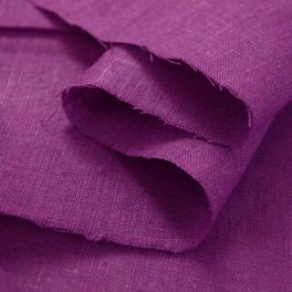 Photography of Linen Chambray - Purple