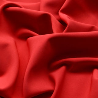 Photography of Uniformly - Cherry Red