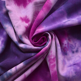 Photography of Baby Driver- Tie Dye Purple