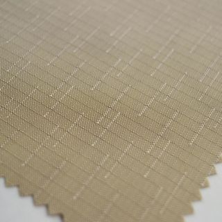 Photography of Water Resistant Linen Slub - Beige