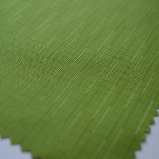 Photography of Water Resistant Linen Slub - Lime