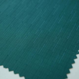 Photography of Water Resistant Linen Slub - Teal