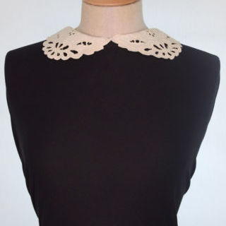 Photography of Downton Abbey - Anna - Yoke Collar