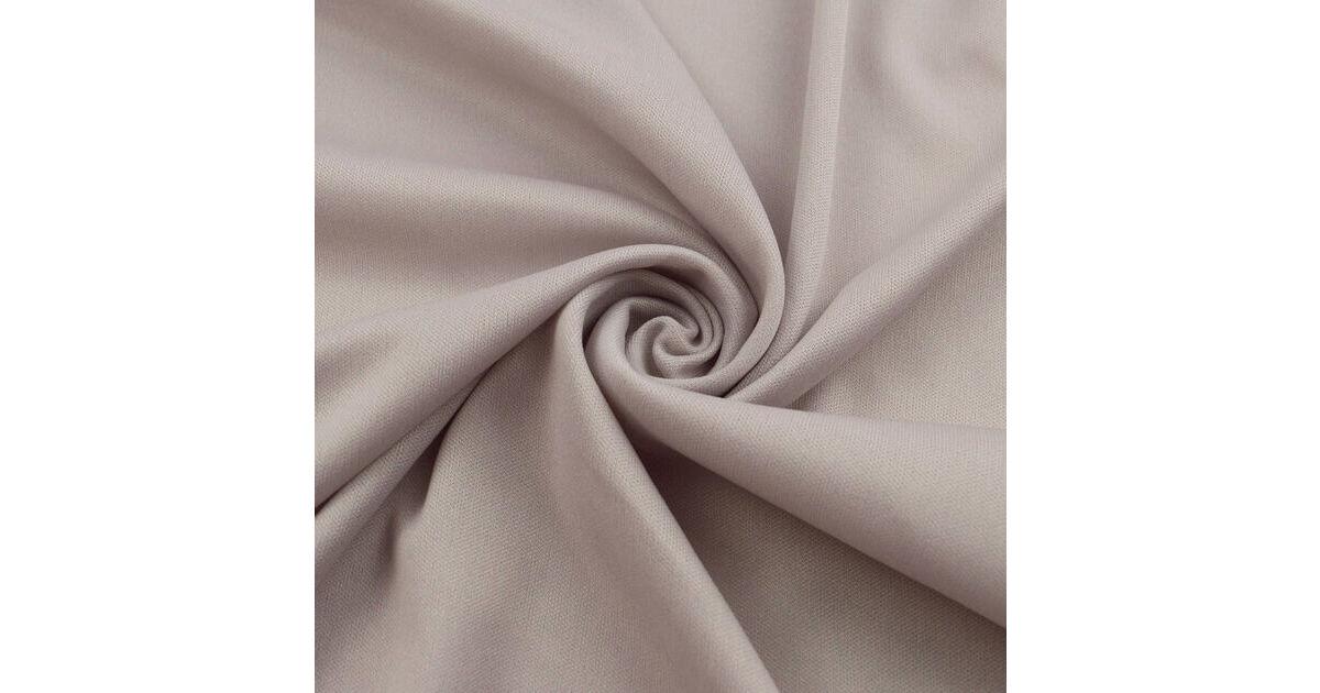 Fine Polyester Camo Jersey - Burgundy
