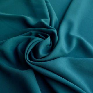 Photography of Candy Crepe - Teal -The Other One
