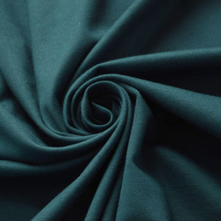 Photography of Premium Ponte - Teal