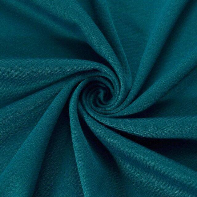 Premium Ponte Roma Knit Jersey Fabrics Various Colours available