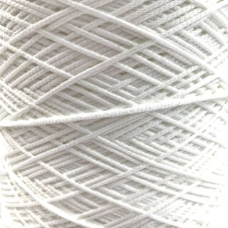 Buy Elastic Tape Draw String Elastic Online Croft Mill