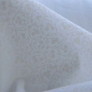 Photography of Wide Width Quilt Backing - Ivory