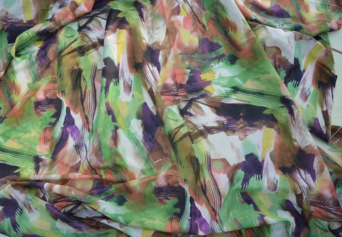 A-Rarity---Brushstrokes-abstract---Cotton-Silk---Lawn---Dress-Fabric---w