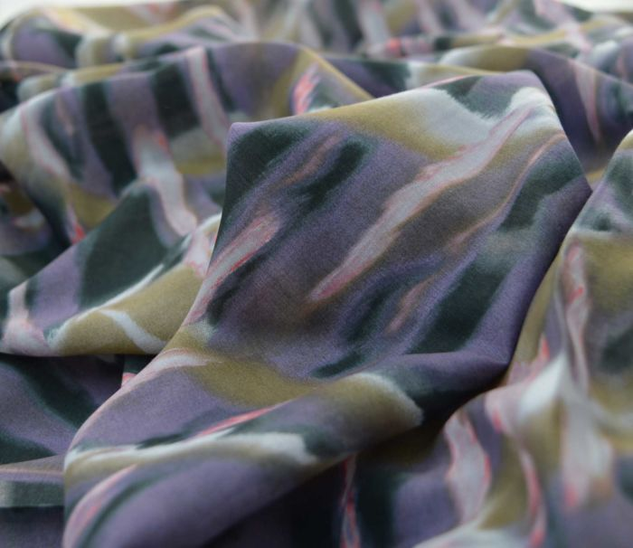 A-Rarity---Charcoal-abstract---Cotton-Silk---Lawn---Dress-Fabric---cu