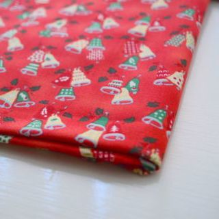 Photography of Clothworks - All Wrapped Up - Bells