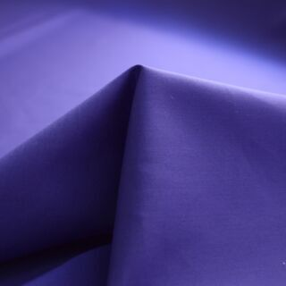 Photography of Superior Quality Plain Poly/Cotton - Purple