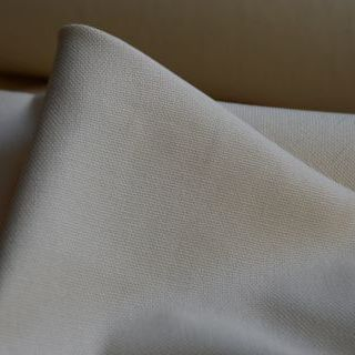 Photography of Cotton Canvas Cream
