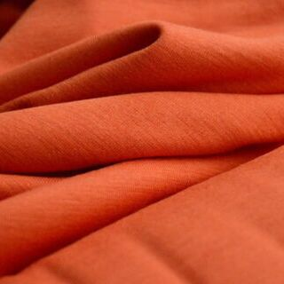 Photography of Premium Viscose Jersey � Orange