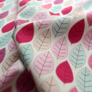 Photography of Poplin Prints - Conran - Pink