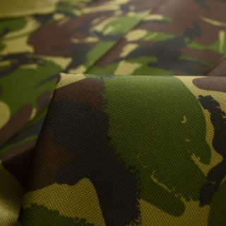 Photography of Waterproof Canvas - Camo
