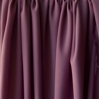 Photography of Set Piece - Candy Crepes - Lilac Blush 3m