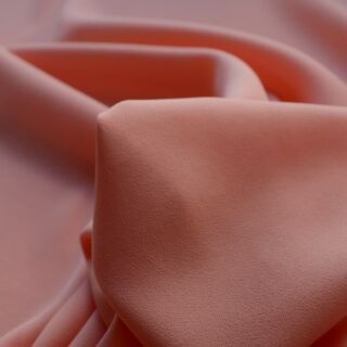 Photography of Set Piece - Candy Crepe - Peach 1.5m
