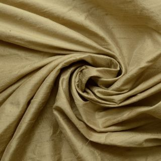 Photography of Indian Silk Dupion - Sunset Gold