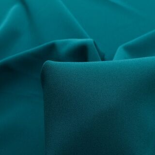 Photography of Luxury Satin Backed Crepe - Jade