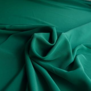 Photography of SET PIECE 2M Superior Satin Crepe - Kingfisher Teal