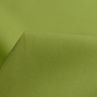 Photography of Plain Dyed Cotton Poplin - Lime Green