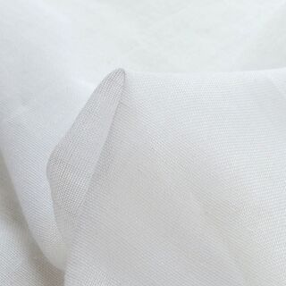 Photography of Set Piece - Egyptian White Cotton Muslin - 1.4m